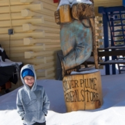 Memories from our Customers - Silver Plume General Store